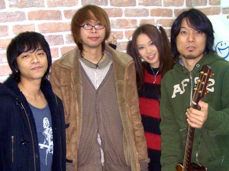 あっ!とおどろく放送局 夜遊びメールバトル Sunnyday Orange'
